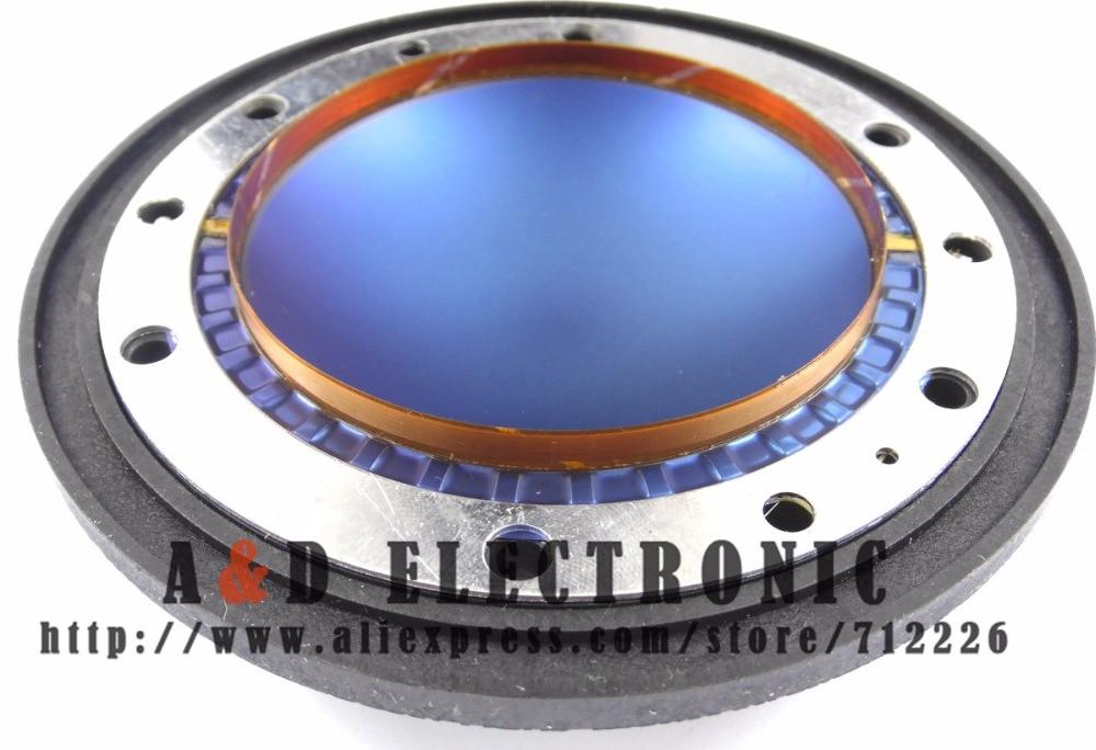 Altavoz de diafragma Tweeter para EV Electro Voice 827 0231, 827 0687, 827 0657-8 ohm cable plano