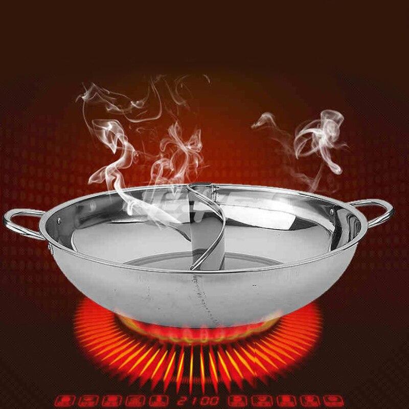 ¡NOVEDAD De 2017! Ollas De Cocina De Metal Utensilios De Cocina accesorios herramientas De Cocina olla De Fondue De Pato Mandarín para Cocina