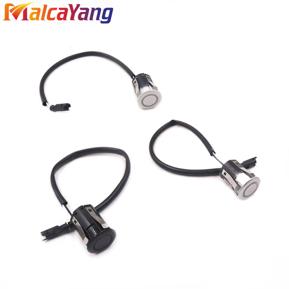 Sensor de aparcamiento PDC para coche de alta calidad 08511-74020 para Toyota 08511-74020-A0 B0 C0