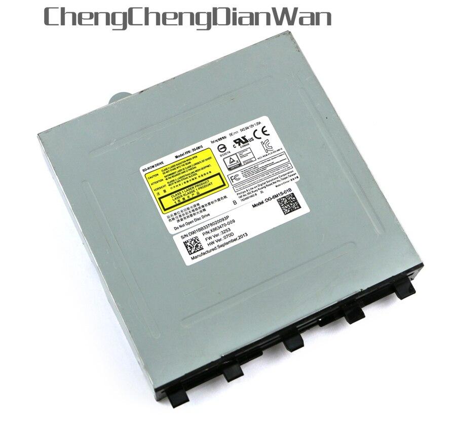 Сменный диск chengdianwan для XBOX ONE Blu-Ray Disk Drive LITEON DG-6M1S
