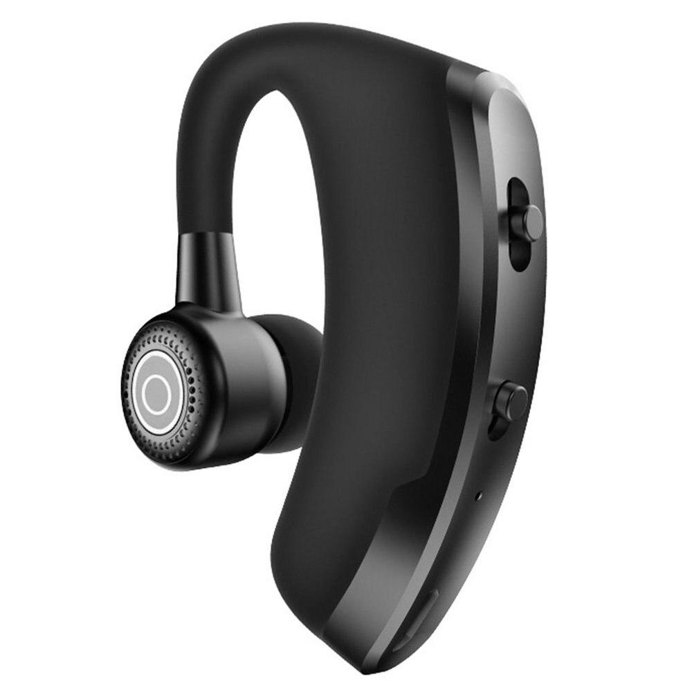 Multifunción V9 Bluetooth, auriculares estéreo Mini para conducción, auriculares CSR para coche inalámbrico de negocios, Universal, para teléfono móvil