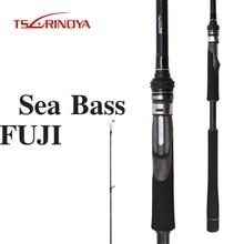 Tsurinoya tyrans 2.4m 2.7m 3.0m 3.3m canne à pêche rotative MH/M puissance MF FUJI anneau de guidage canne canne à pêche canne à pêche