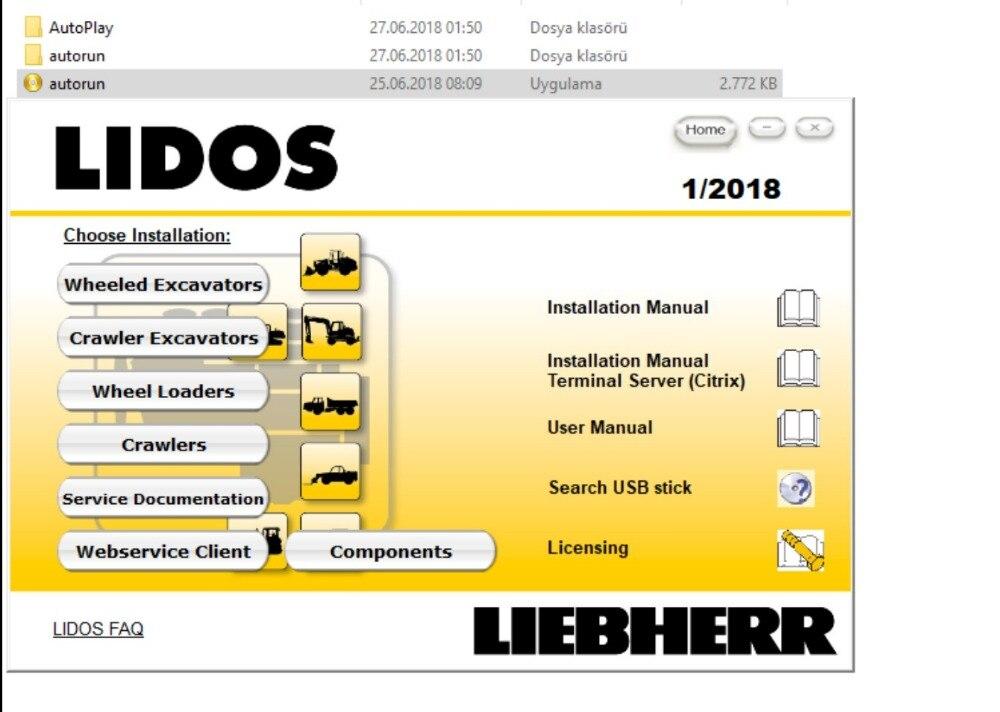 Полный комплект (обновление онлайн до 2020) для всех частей и обслуживания (обновление онлайн до 2020) автономный + HDD500GB + keygen многоязычный