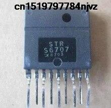 STR-S6707  S6707  ZIP9  25PCS