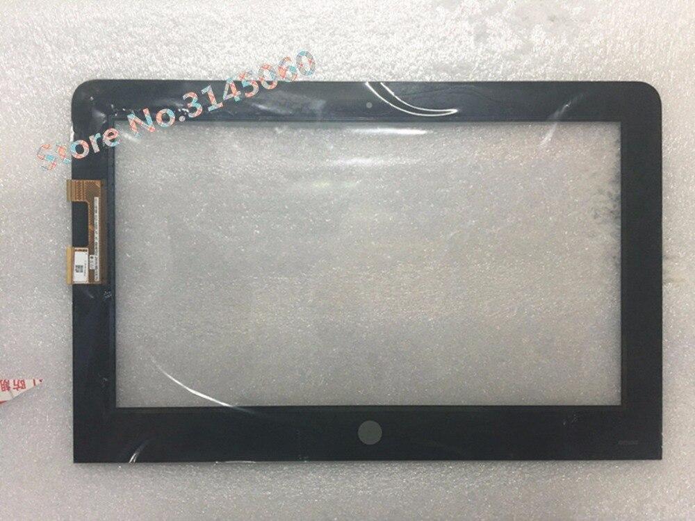 11,6 pulgadas pantalla táctil digitalizador Tablets para HP Stream X360 11-ab series 11-ab002tu ab009tu 11-ab000holanda envío gratis