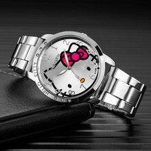 Frauen Splitter Uhr Edelstahl Uhren Frauen Top Marke Luxus Casual Uhr Damen Armbanduhr Relogio Feminino