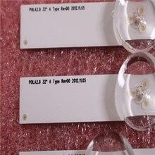 """Podświetlenie LED strip dla TIRA DE telewizor LED z dostępem do kanałów LG 32 """"32LN540B uot pola2.0 32ln54 agf78399401 32LN5707 HC320DXN-VHFPA-21XX"""