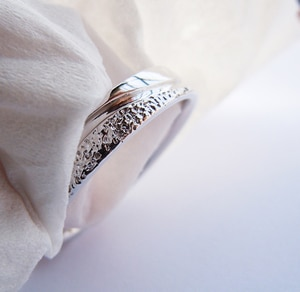 solid 925Sterling Silver Plain Band Ring 5MM Handmade All Size