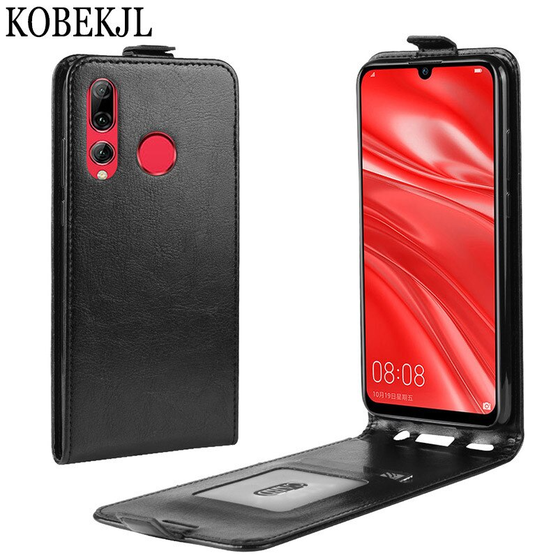 Huawei Honor 10i Case Honor 10i Case 6.21 Flip Luxury Wallet PU Leather Back Cover Phone Case For Huawei Honor 10i 10 i Honor10i