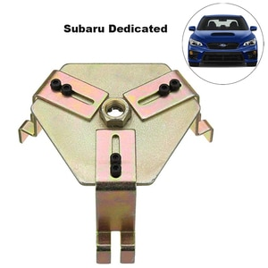 Image 1 - Топливный насос, оболочка резервуара, удаление гаечного ключа, инструменты для установки Subaru Legacy 2.5L и Outback 2.5L после 2010 г.