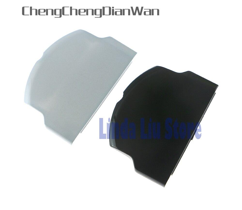 ChengChengDianWan 8 шт./лот цветной чехол для аккумулятора задняя крышка для ремонта PSP3000 для консоли psp3000