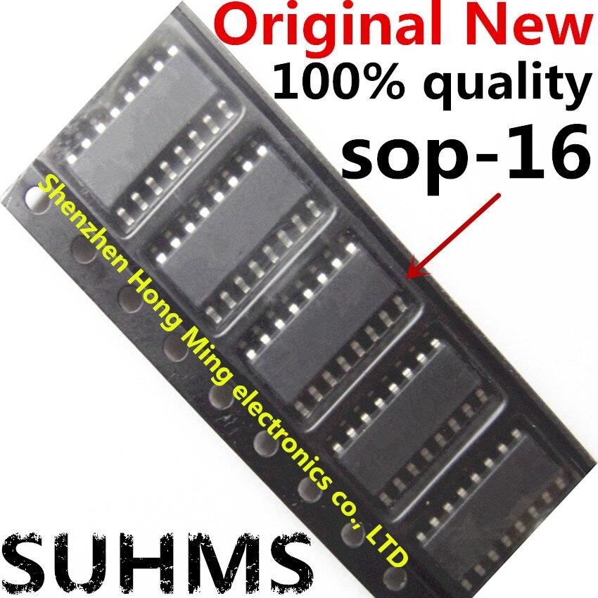 (5-10 piezas) 100% nuevo IRS2092S IRS2092SPBF IRS2092 IRS2092STRPBF sop-16 Chipset