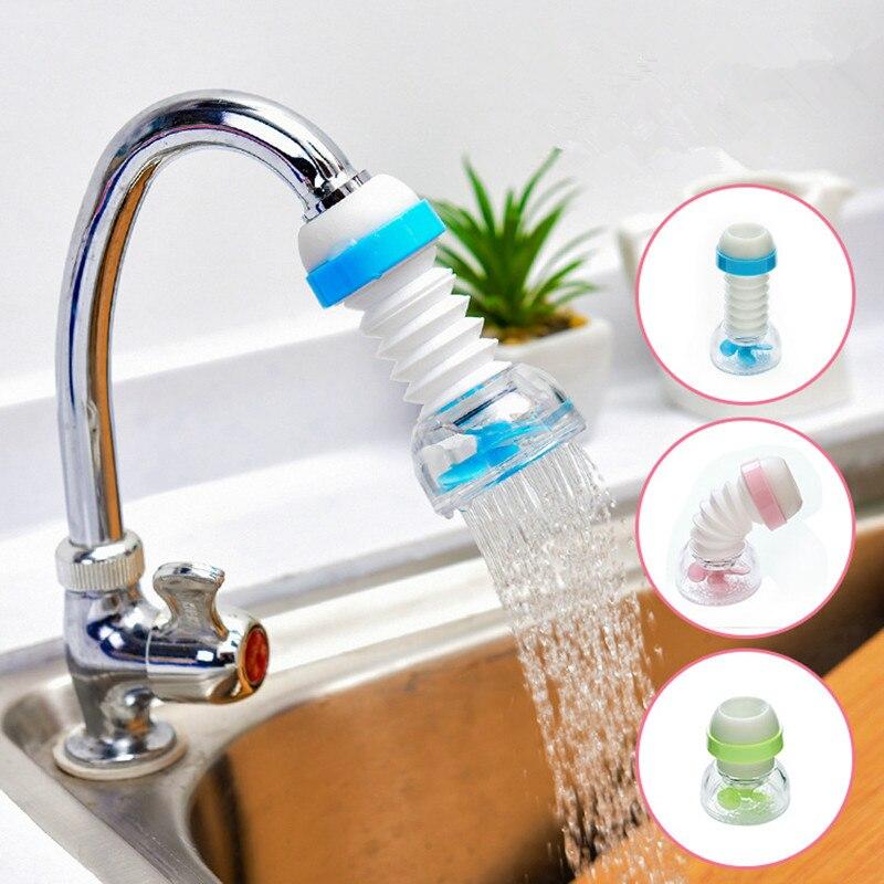 Accesorios de cocina, herramientas de limpieza de frutas y verduras, salpicaduras ajustables, a prueba de agua, utensilios de cocina para ducha, productos de cocina. P