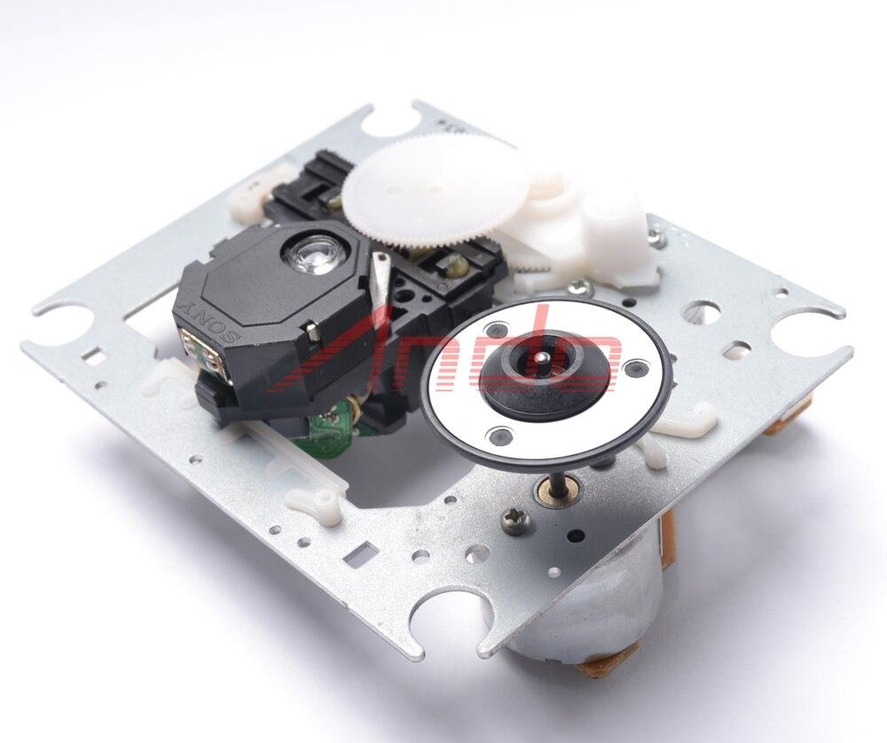 Substituição Para YAMAHA CRX-E150 CD Player Peças Laser Lens Lasereinheit CONJ Unidade CRXE150 Optical Pickup Bloc Optique