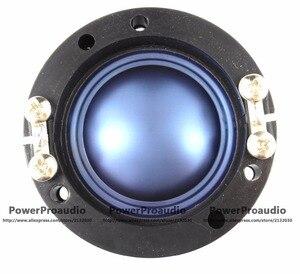 """1pcs1 3/8"""" 34.5mm Tweeter Speaker diaphragm Replace Voice coil ALR"""