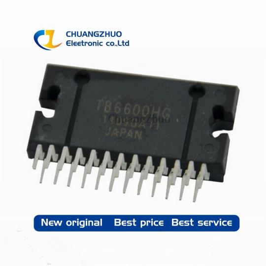 Оригинальный аутентичный и новый TB6600HG HQ TB6600 MTR DRVR биполярный 8-42V 25HZIP