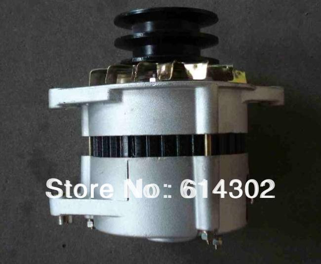 turbochanger for 495/K4100 series diesel engine spare parts weifang engine parts