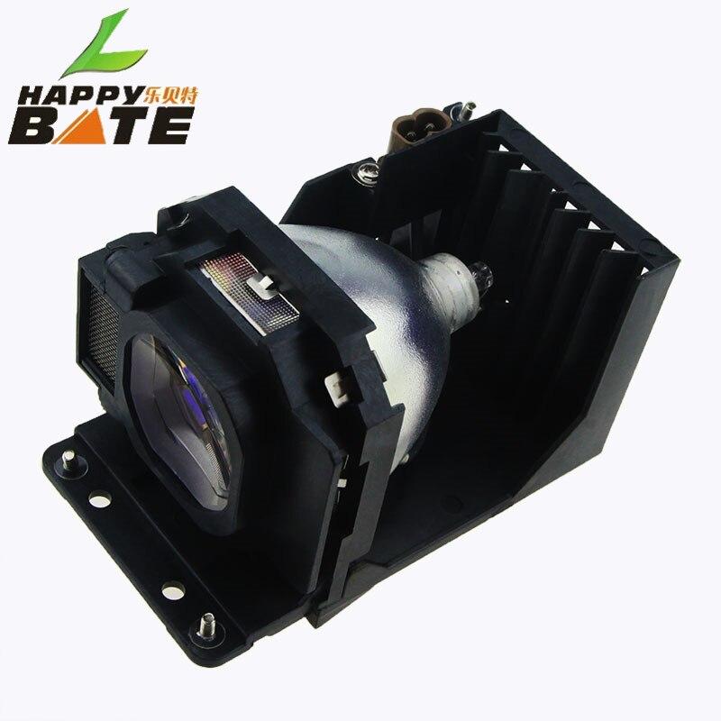 HAPPYBATE ET-LAB80 for PT-LB75/PT-LB80/PT-LW80NTU/PT-LB75EA/PT-LB75NT/PT-LB75NTEA/PT-LB80EA/LB80NT Compatible Lamp with Housing happybate compatible lamp with housing et lae900 for pt lae900 ae900e ae900u projector with housing