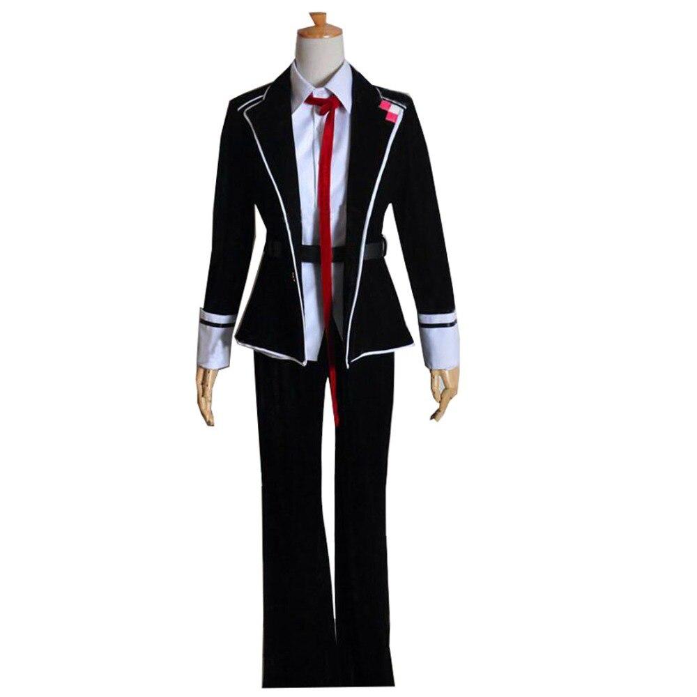 2018 Diabolik Lovers Ayato Sakamaki Cosplay Costume