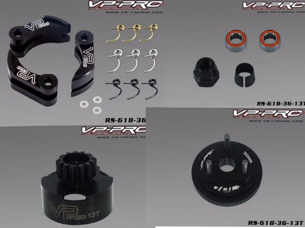 VIPRO 1/8 rc автомобиль багги/truggy36 мм обувь маховик/13T Комплект промежности 4 6 5 9 Savage