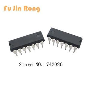 Original 20pcs/lot 74LS20 SN74LS20N HD74LS20P DIP14 Logic chip SMD IC