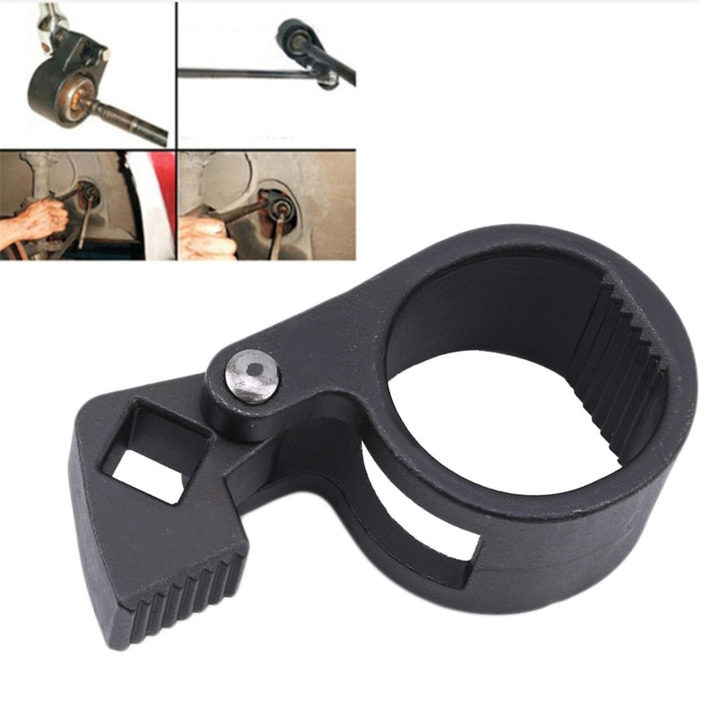 Внутренний Тяговый ключ, Универсальный руль, гусеничный стержень, инструмент для гаража, шаровой винт, инструменты для разборки