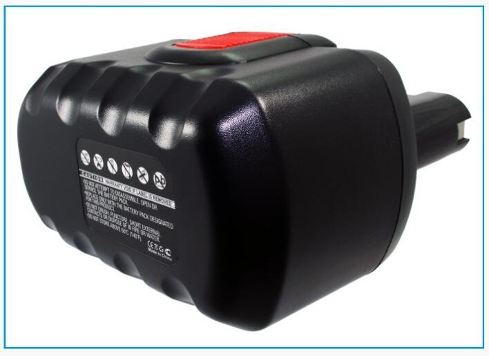 Cameron Sino 3000mAh batería de la batería para BOSCH 11524 12524 125-24 12524-03 13624 1660 1660K-24 3452, 3924 de 3960 GBH24VF GMC 24V BAT030