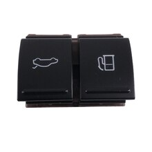 High Quality Fuel Tank Door & Trunk Release Button Switch For VW Passat CC Eos Jetta 3C0959903B 3C0 959 903 B