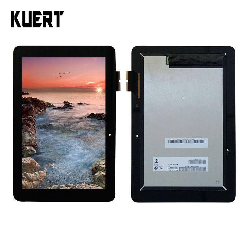 Для Asus T100H T100HA T100HA-C4-GR ЖК-дисплей дигитайзер сенсорный датчик экрана в сборе с бесплатными инструментами