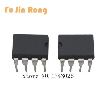 Original de 20 unids/lote CR6228 CR6228T DIP8 de chip de potencia SMD IC