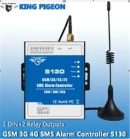 Systeme dalarme domestique S130  GSM  3G 4G  SMS  controleur
