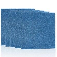 5x200x210mm imprimante 3D lit chauffé bleu haute température ruban adhésif de masquage