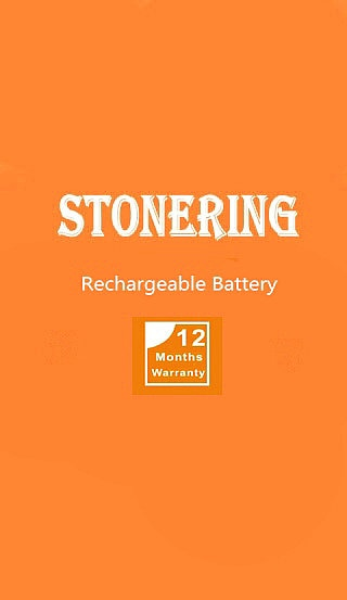 Stonering 3220mAh batería para Samsung Galaxy Nota 4 N9100 N910F N910H N910U N910L teléfono
