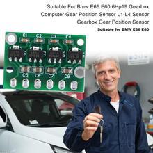 Prix bas adapté pour Bmw E66 E60 6Hp19 boîte de vitesses ordinateur capteur de Position de vitesse capteur de L1-L4 boîte de vitesses capteur de Position nouveau