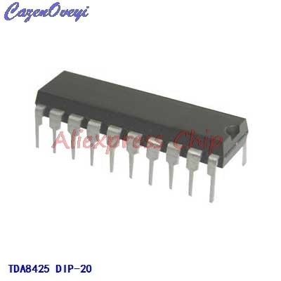 1 unids/lote TDA8425 TDA 8425 DIP-20 en Stock