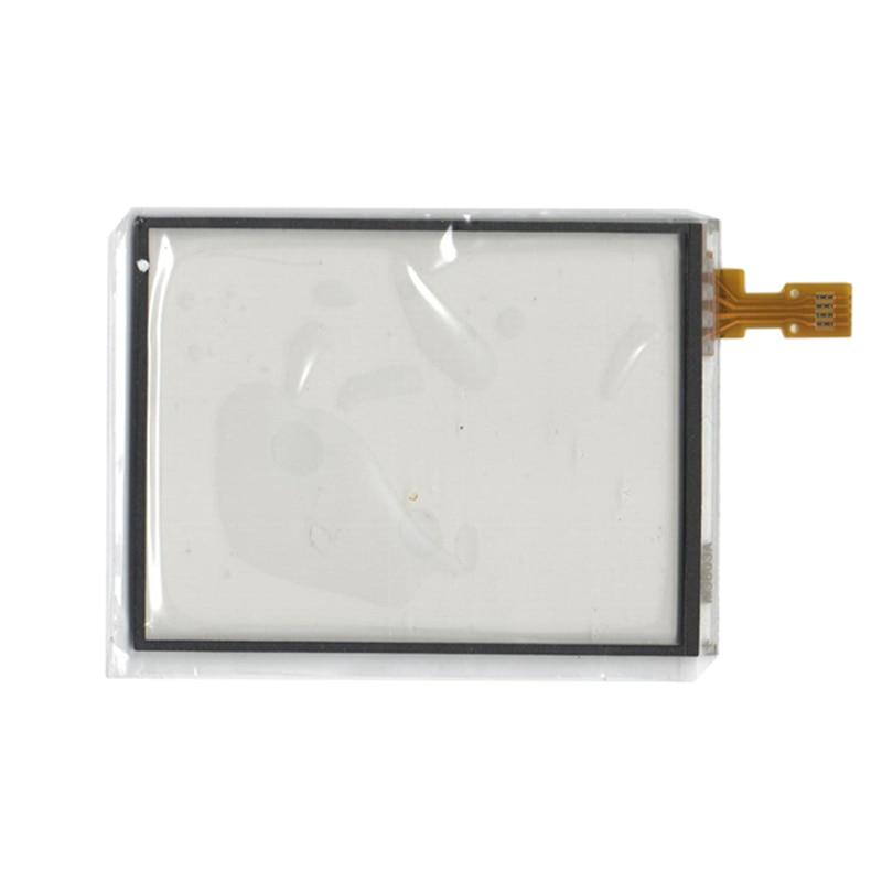 2 uds. Pantalla LCD Original usada con pantalla táctil para Intermec CN50, piezas de repuesto PDA