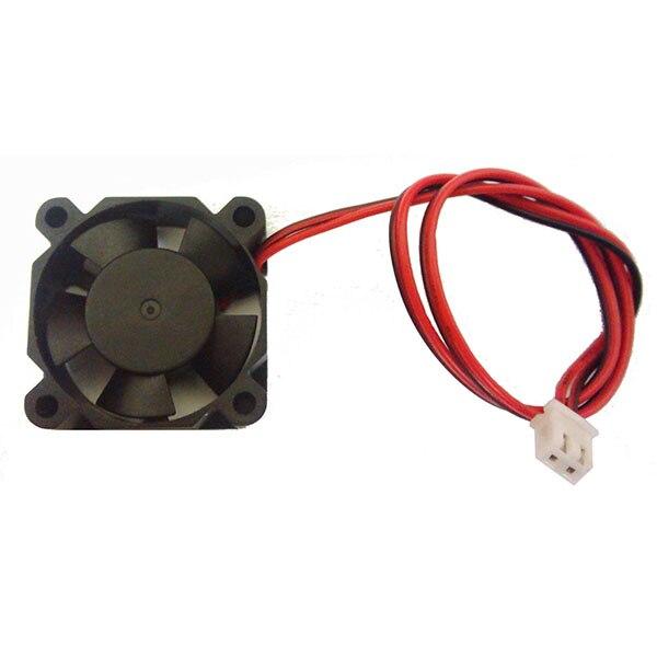 Impresora 3D 24v ventilador de refrigeración-30mm-ventilador de la extrusora-RepRap