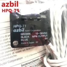 azbil switch HPQ-T1 Brand new original