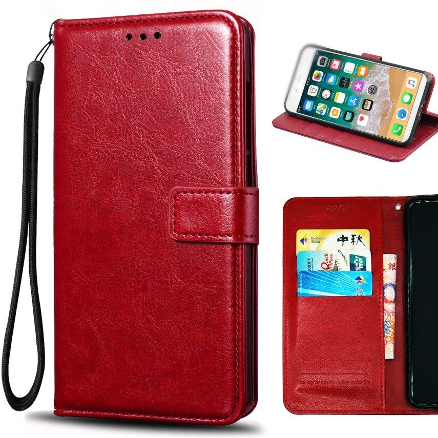 Funda de silicona de lujo para BQ BQS 5505 funda de Samsung para BQ-5505 BQ móvil BQS-5505 Funda de cuero con tapa titular de la tarjeta