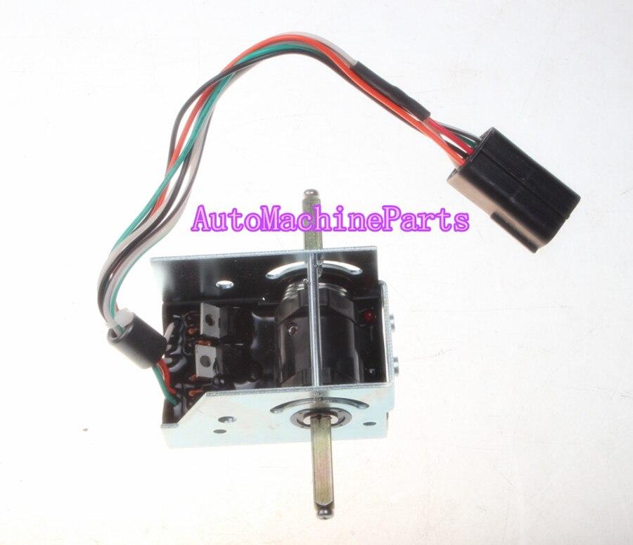 ET 165 MCU 24-48V acelerador electrónico para carretilla elevadora apiladora transpaleta
