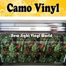 Echt Baum Camo Vinyl Wrap Blatt Mossy Eiche Grafiken Realtree Camouflage Vinyl Für Lkw Jeep Größe 1,50*30 m/Rolle