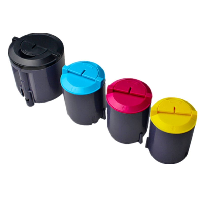 CLP-300 خراطيش الحبر متوافقة لاستبدال سامسونج CLP300 CLP 300 CLX-2160 CLX2160 طابعة ليزر ملونة