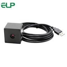 Webcam USB 2.0 haute résolution 5mp   Pilote Autofocus, caméra USB cctv CMOS, 5mp avec objectif à 60 degrés pour la capture de documents