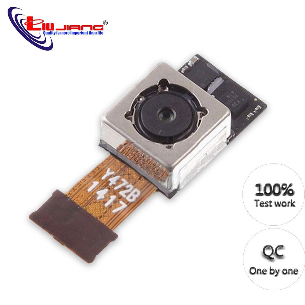 Оригинальная задняя большая камера для LG G3 D850 D851 D855 VS985 13MPX, задняя большая камера, гибкий кабель, модуль, Запасная часть