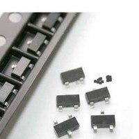 10pcs/lot Transistor MMBT4401 4401 SOT-23 2X Power Transistor One plate = 58 yuan