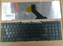 جديد laptop keyboard for فوجيتسو ah530 ah531 nh751 المفاتيح CP487041 CP515904 CP513251