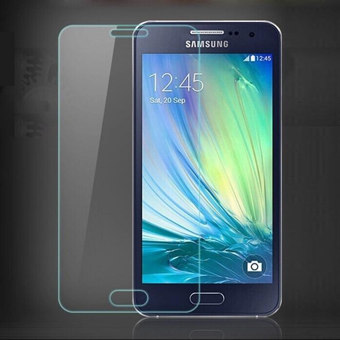 2 шт СПС Стекло Samsung Galaxy A3 защита экрана закаленное стекло для Samsung Galaxy A3 стекло A300 2015 пленка для Samsung A3 [