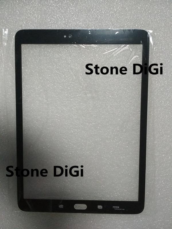 Nuevo 9,7 pulgadas tableta PC pantalla táctil vidrio para Samsung Galaxy Tab S2 T815 SM-T815 con herramientas de reparación gratis envío gratis