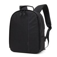 Camera Case Bag Backpack for Canon EOS 1300D 1200D 1100D 1000D 200D 100D 800D 760D 750D 700D 650D 600D 550D 500D 450D 400D 350D