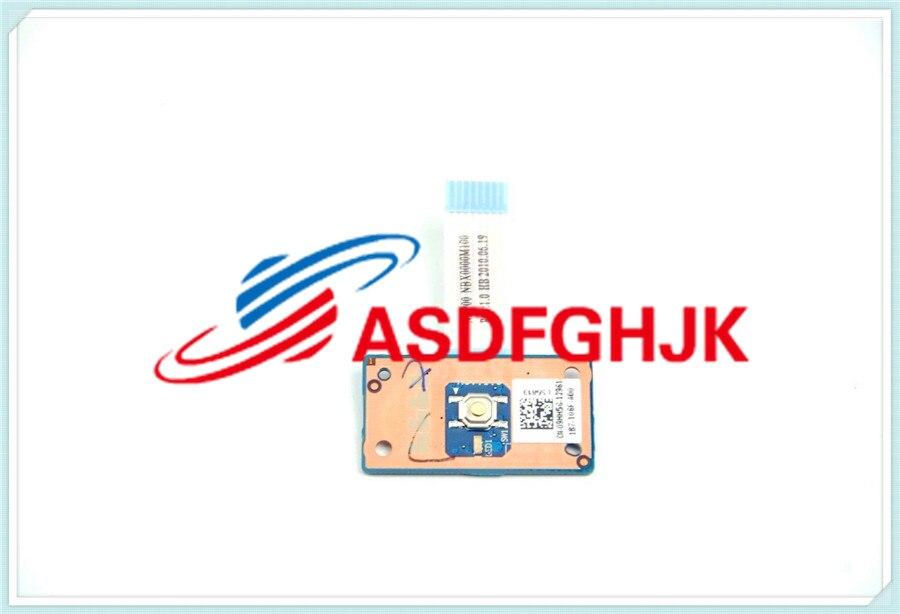 Cable de placa de alimentación para DELL Alienware M11X R1 R2 R3...
